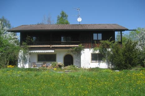 Architekt AR13 Vorher-Ansicht