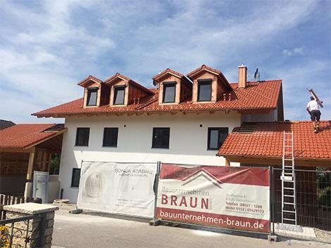Architekt München Projekt AS25